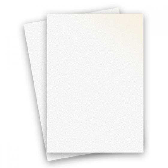 Curious Metallic - Ice Gold 8-1/2-x-14 Legal Size Cardstock Paper 300 GSM (111lb Cover) - 150 PK