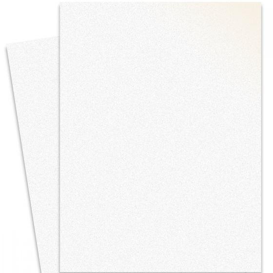 Curious Metallic - ICE GOLD 27X39 Full Size Paper 32/80lb Text - 250 PK