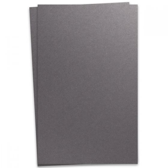 Curious Metallic - IONISED 12X18 Card Stock Paper 111lb Cover - 100 PK