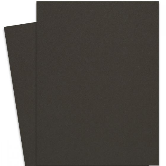 Curious Metallic - Night 27-x-39 Full Size Cardstock Paper 300 GSM (111lb Cover)