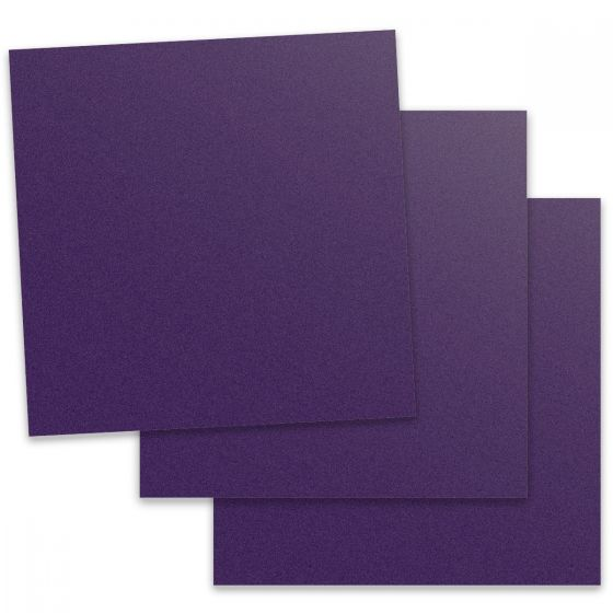 Curious Metallic Violette (5) Paper -Buy at PaperPapers