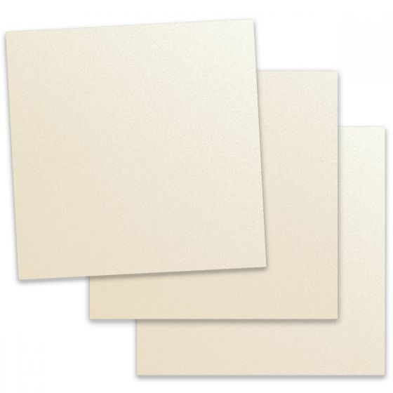 Curious Metallic White Gold (5) Paper Order at PaperPapers