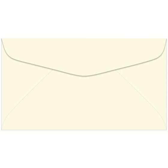 Mohawk Superfine SOFT WHITE Eggshell - #6-3/4 Envelopes (24W 3-5/8x6-1/2) - 5000 PK