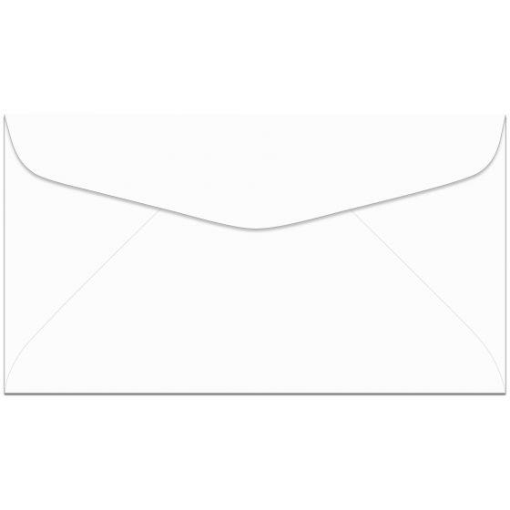 Mohawk Superfine WHITE Smooth - #6-3/4 Envelopes (24W 3-5/8x6-1/2) - 5000 PK