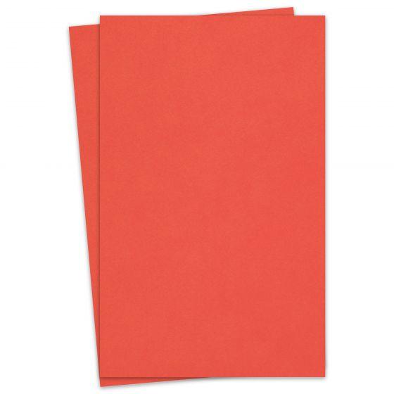 CORAL Keaykolour 11X17 Ledger size Paper 32/80lb Text - 200 PK