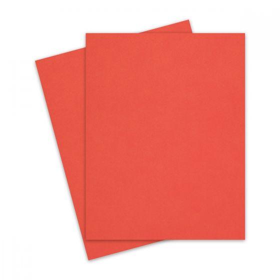 CORAL Keaykolour 8.5X11 Letter size Paper 32/80lb Text - 50 PK