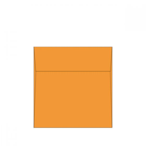 Astrobrights Cosmic Orange (1) Envelopes Shop with PaperPapers