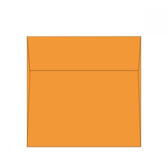 Neenah Cosmic Orange (1) Envelopes  From PaperPapers