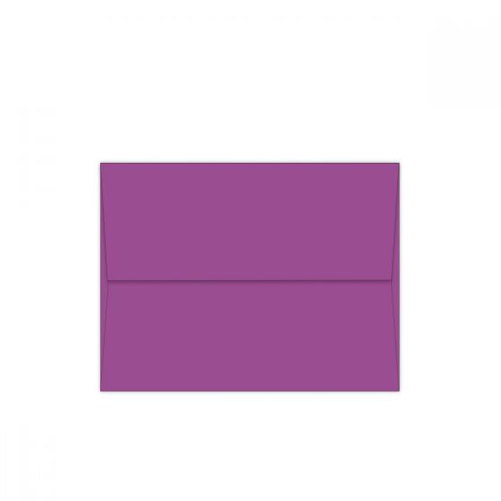 Basis Dark Magenta (2) Envelopes Order at PaperPapers