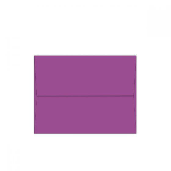 Basis Dark Magenta (2) Envelopes From PaperPapers