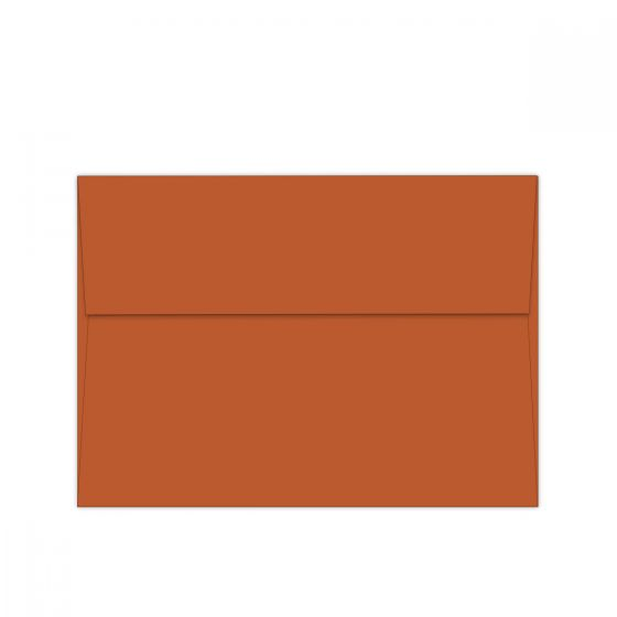 Basis Dark Orange (2) Envelopes Purchase from PaperPapers