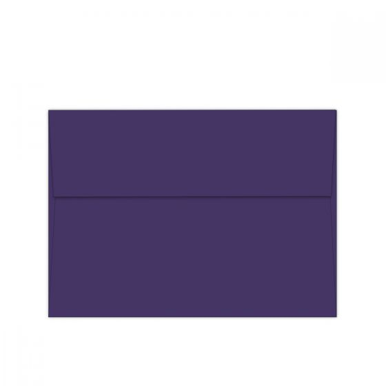 Basis Dark Purple (2) Envelopes From PaperPapers