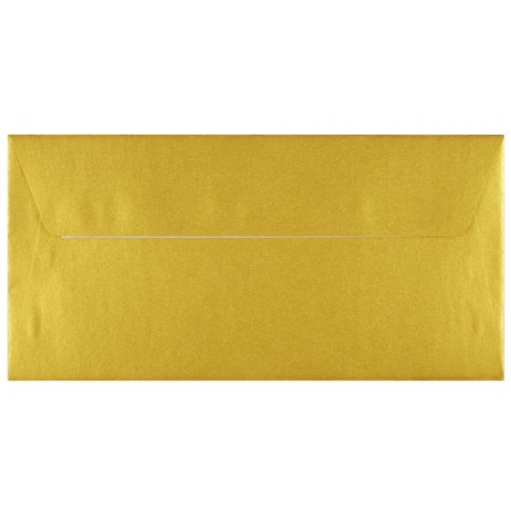 FAV Shimmer Premium Gold (3) Envelopes Order at PaperPapers