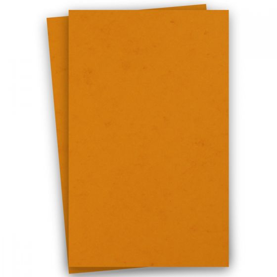 Durotone Butcher Orange (1) Paper Available at PaperPapers