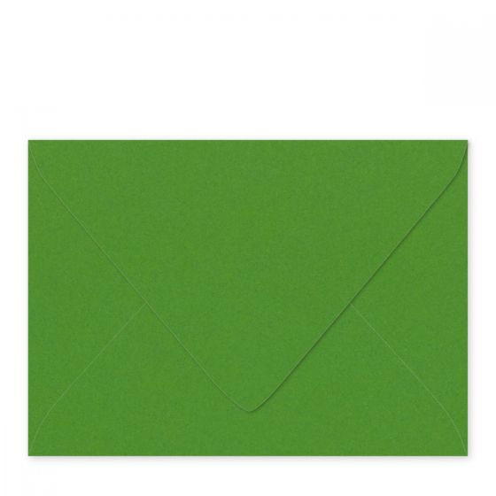 Extract - CACTUS A7 (5-1/4-x-7-1/4) Euro Flap Envelopes 130 GSM (36/88lb Text) - 200 PK