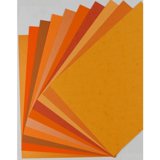 PPS Fav Orange (3) Variety Packs Available at PaperPapers