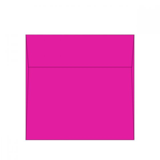 Astrobrights Fireball Fuchsia (1) Envelopes -Buy at PaperPapers