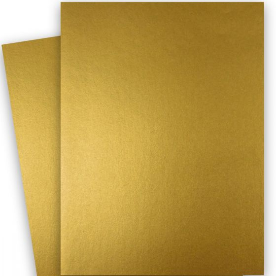Shine Intense Gold (5) Paper Shop with PaperPapers