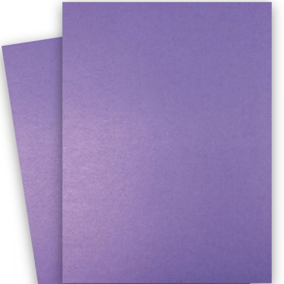 Shine Violet Satin (2) Paper Purchase from PaperPapers