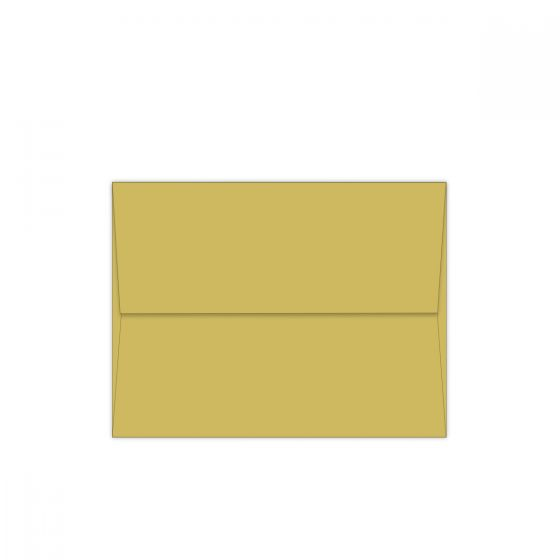 Basis Golden Green (2) Envelopes From PaperPapers
