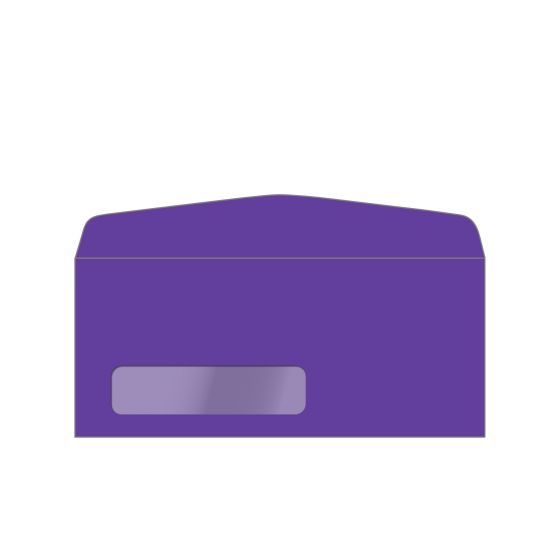 Astrobrights Gravity Grape (1) Envelopes Shop with PaperPapers
