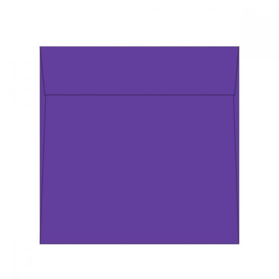 Astrobrights Gravity Grape (1) Envelopes Purchase from PaperPapers