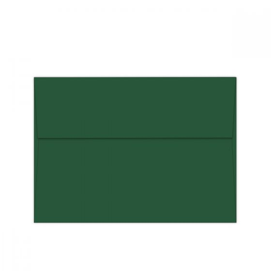 Basis Green (2) Envelopes Purchase from PaperPapers