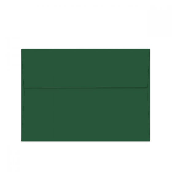 Basis Green (2) Envelopes Offered by PaperPapers