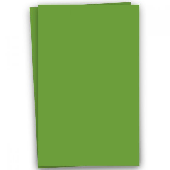Poptone Gumdrop Green (2) Paper Order at PaperPapers