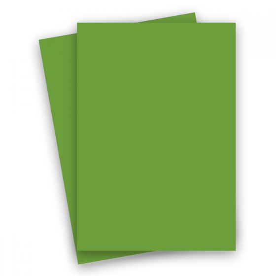 Poptone Gumdrop Green (2) Paper Available at PaperPapers