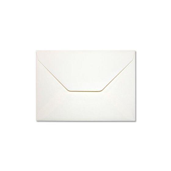 Arturo - A1/4BAR Envelopes - SOFT WHITE - 25 PK