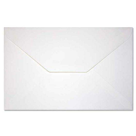 Arturo - A9 Envelopes - WHITE - 25 PK