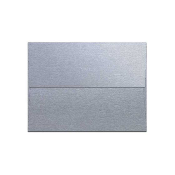 Curious Metallic ENVELOPES - A2 Envelopes - GALVANISED - 50 PK