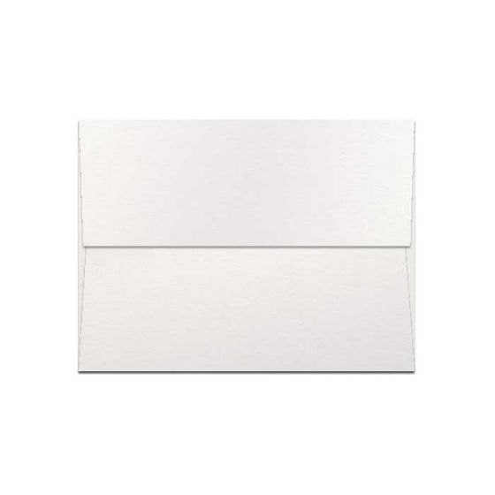Curious Metallic ENVELOPES - A2 Envelopes - ICE SILVER - 50 PK