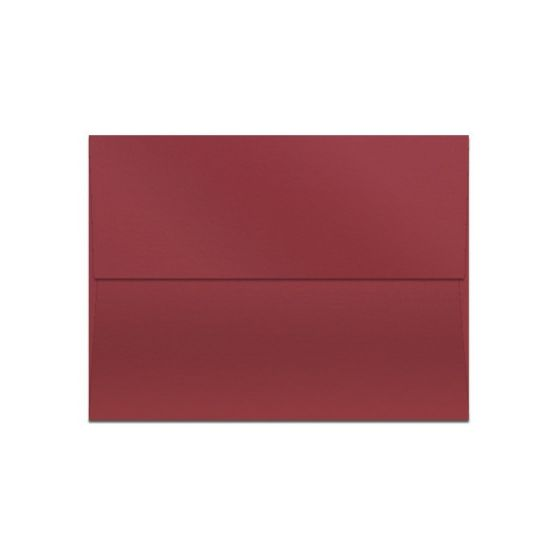 Curious Metallic ENVELOPES - A2 Envelopes - RED LACQUER - 1000 PK