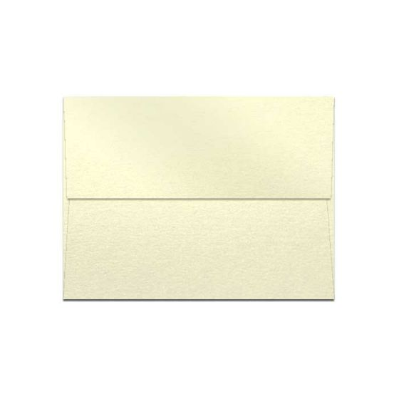 Curious Metallic White Gold (1) Envelopes Shop with PaperPapers