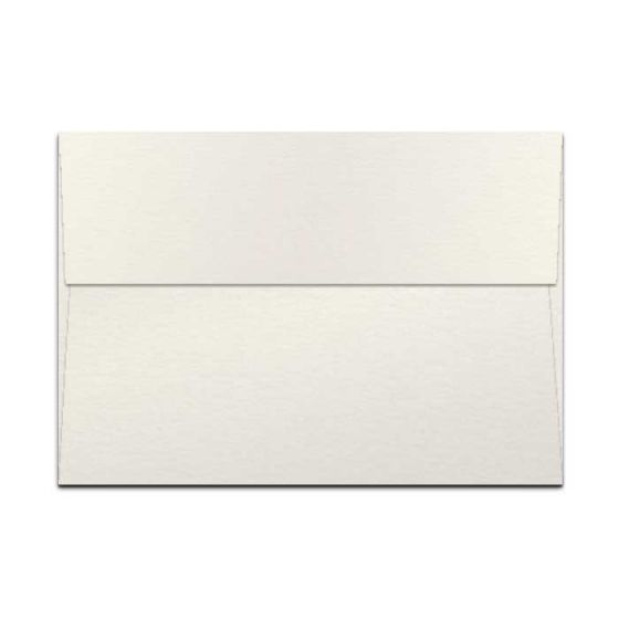 Curious Metallic ENVELOPES - A7 Envelopes - CRYOGEN WHITE - 250 PK