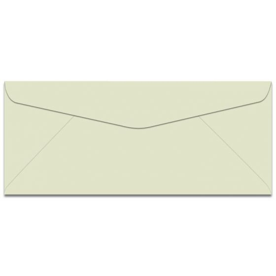 Domtar Colors - Earthchoice No. 10 Envelopes - CREAM - 2500/carton