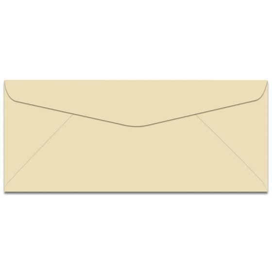 Domtar Colors - Earthchoice No. 6-3/4 Envelopes - IVORY - 2500/carton