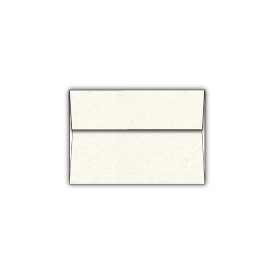 [Clearance] DUROTONE Newsprint EXTRA WHITE - A6 Envelopes (70T/104gsm) - 50 PK