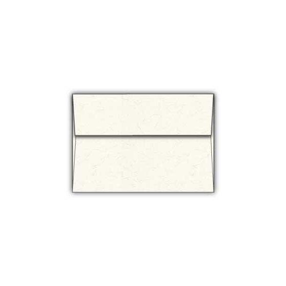 DUROTONE Newsprint EXTRA WHITE - A7 Envelopes (70T/104gsm) - 50 PK