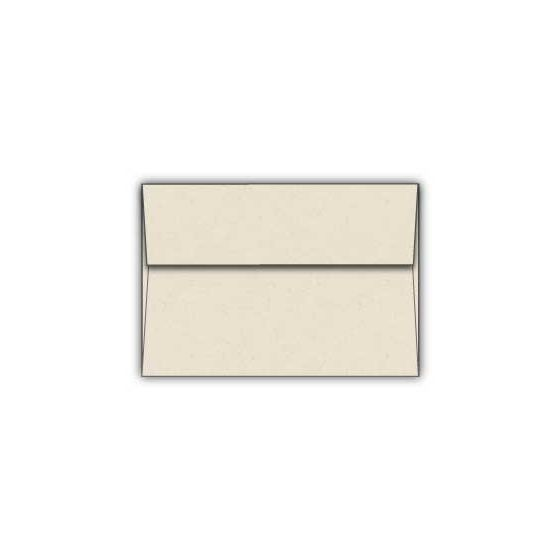 French Newsprint White Envelopes 1  From PaperPapers