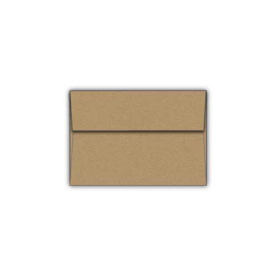 DUROTONE PACKING BROWN WRAP - A7 Envelopes (70T/104gsm) - 50 PK