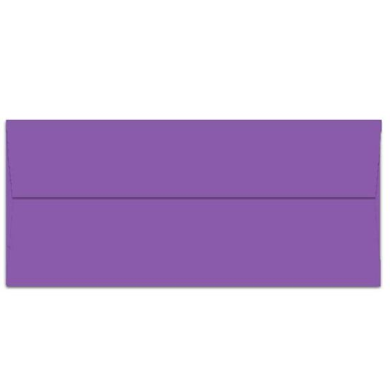 POPTONE Grape Jelly - NO. 10 Envelopes - 500 PK