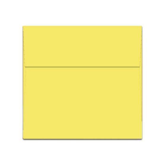 [Clearance] POPTONE Banana Split - 6.5 in Square Envelopes - 250 PK