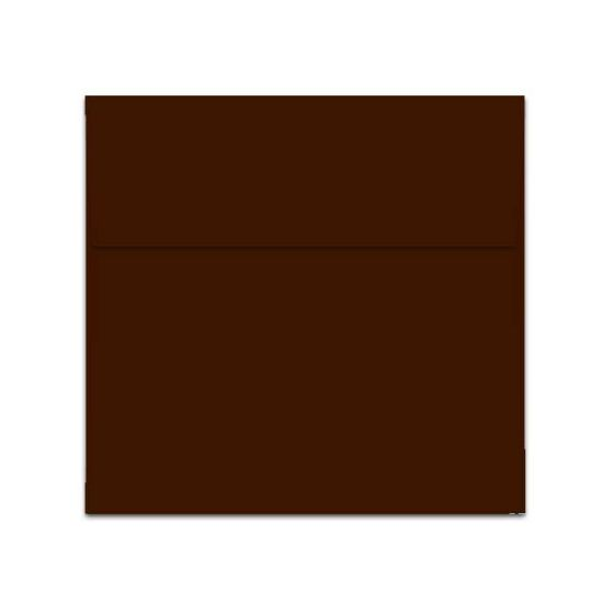 [Clearance] POPTONE Hot Fudge - 6.5 in Square Envelopes - 250 PK
