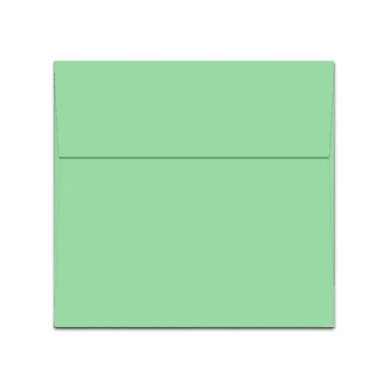 [Clearance] POPTONE Limeade - 6.5 in Square Envelopes - 250 PK