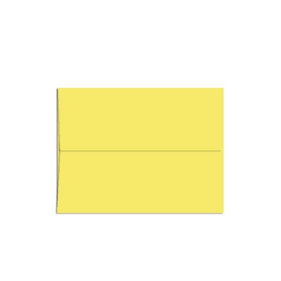 POPTONE Banana Split - A1 Envelopes (3.625-x-5.125) - 25 PK