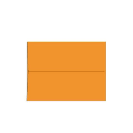 Poptone Orange Fizz (1) Envelopes Available at PaperPapers