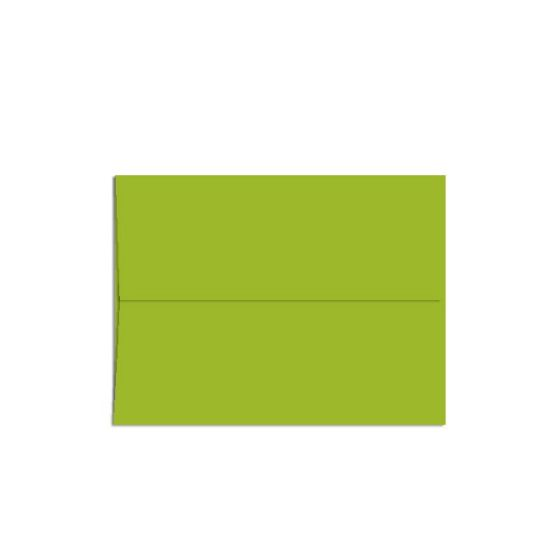 POPTONE Sour Apple - A1 Envelopes (3.625-x-5.125) - 25 PK